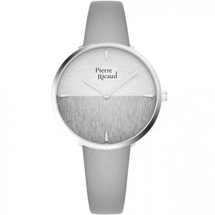 Pierre Ricaud P22086.5G13Q Zegarek - Niemiecka Jakość