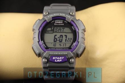 Zegarek Casio STL-S100H-8AVEF Casio Sport STL-S100H -8AVEF