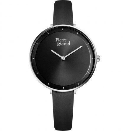 Pierre Ricaud P22100.5214Q Zegarek - Niemiecka Jakość