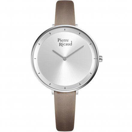 Pierre Ricaud P22100.5G13Q Zegarek - Niemiecka Jakość