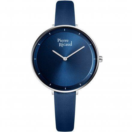 Pierre Ricaud P22100.5N15Q Zegarek - Niemiecka Jakość