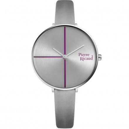 Pierre Ricaud P22101.5GO7Q Zegarek - Niemiecka Jakość
