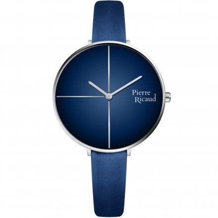 Pierre Ricaud P22101.5N05Q Zegarek - Niemiecka Jakość