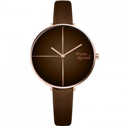 Pierre Ricaud P22101.9BOGQ Zegarek - Niemiecka Jakość