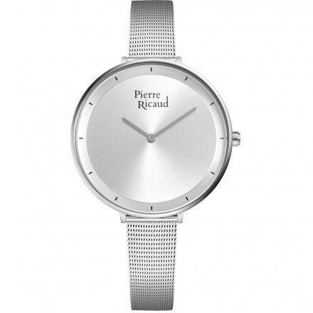 Pierre Ricaud P22103.5113Q Zegarek
