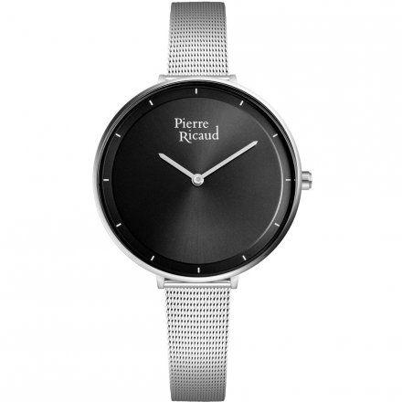 Pierre Ricaud P22103.5114Q Zegarek - Niemiecka Jakość