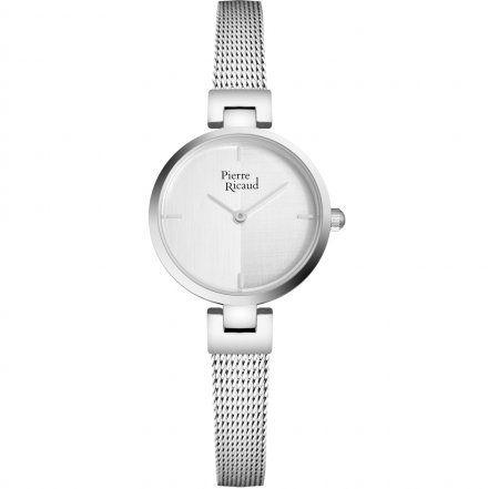 Pierre Ricaud P22104.5113Q Zegarek - Niemiecka Jakość