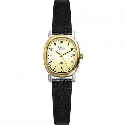 Pierre Ricaud P25913.2221Q Zegarek - Niemiecka Jakość