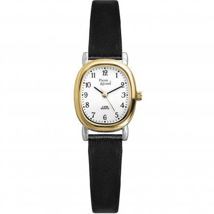 Pierre Ricaud P25913.2222Q Zegarek - Niemiecka Jakość