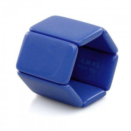 Bransoleta S.T.A.M.P.S. Belta Classic Deep Blue 102172 2750
