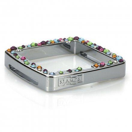 Ramka S.T.A.M.P.S. Full Metal Jack Diamond Colorful 102294 0025