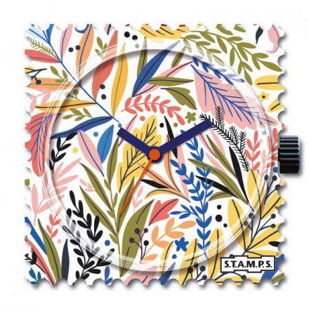 Zegarek S.T.A.M.P.S. Pattern Fern 105479