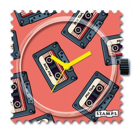 Zegarek S.T.A.M.P.S. Yesterday 105481