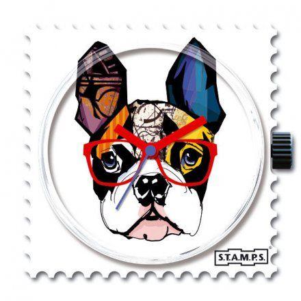 Zegarek S.T.A.M.P.S. Mr. Dog 105482
