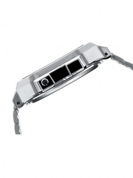 Zegarek Casio A168WA-1YES Casio Vintage w stylu Retro A168WA -1YES