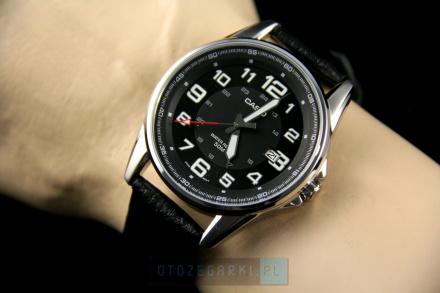 Zegarek Męski Casio MTP-1372L-1BVEF Casio Classic MTP-1372L -1BVEF