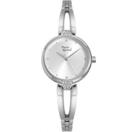 Pierre Ricaud P21028.5143QZ Zegarek - Niemiecka Jakość