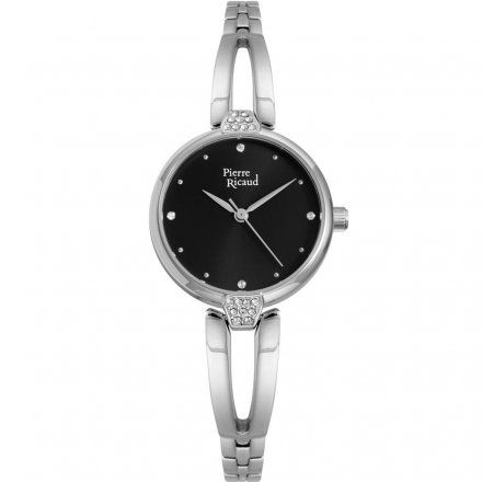 Pierre Ricaud P21028.5144QZ Zegarek - Niemiecka Jakość