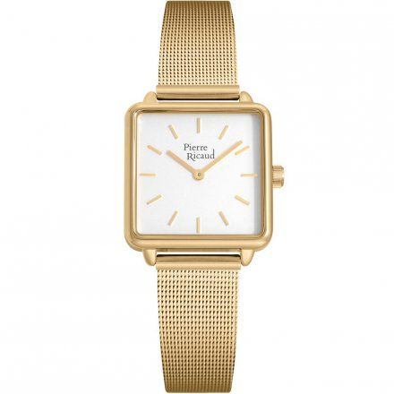 Pierre Ricaud P21064.1113Q Zegarek - Niemiecka Jakość