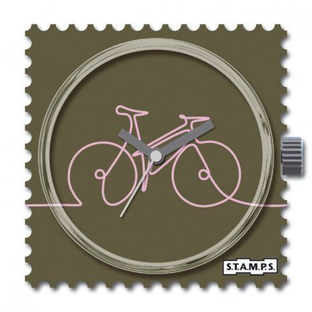 Zegarek S.T.A.M.P.S. Bike 105498