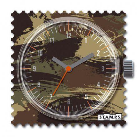 Zegarek S.T.A.M.P.S. Sergeant 105500