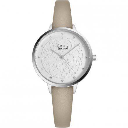 Pierre Ricaud P21065.5G43Q Zegarek - Niemiecka Jakość