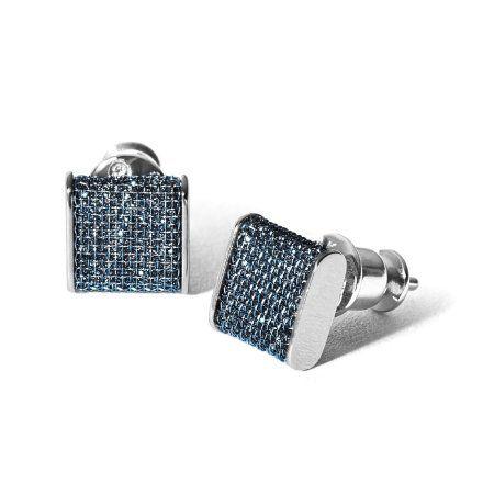 Biżuteria Skagen - SKJ1222998 - Kolczyki SKJ1222