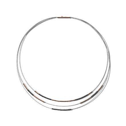 Biżuteria Skagen - SKJ1241998 - Naszyjnik SKJ1241
