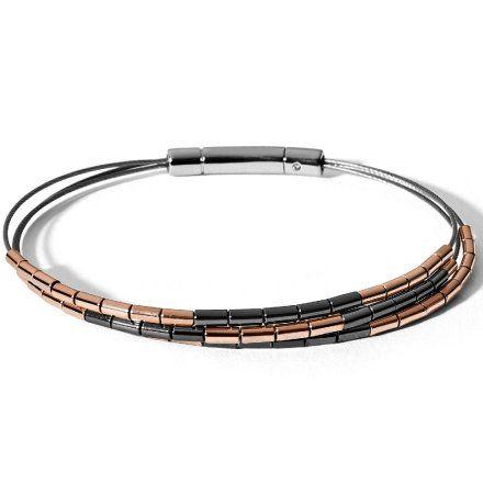 Biżuteria Skagen - SKJ1242998 - Bransoletka SKJ1242