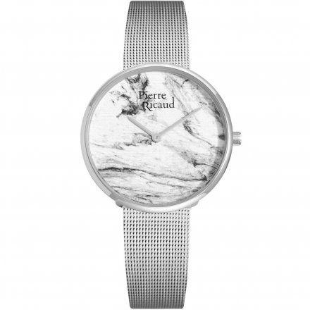 Pierre Ricaud P21067.5103Q Zegarek - Niemiecka Jakość