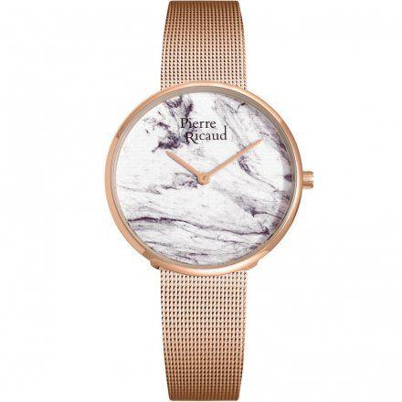 Pierre Ricaud P21067.9103Q Zegarek - Niemiecka Jakość