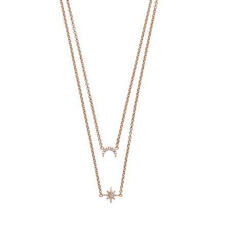Naszyjnik damski Emporio Armani EG3393221 Oryginalna Biżuteria EA