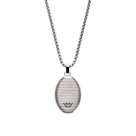 Naszyjnik Emporio Armani EGS2654040 Oryginalna Biżuteria EA