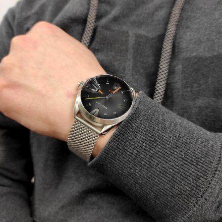 Diesel DZ1897 Zegarek Męski Na Bransolecie Z Kolekcji MS9