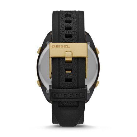 Diesel DZ1901 Zegarek Męski Kolekcja Crusher