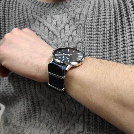 AX2712 Armani Exchange Cayde zegarek AX z paskiem