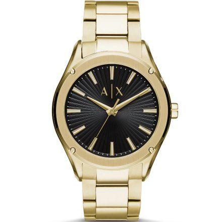 AX2801 Armani Exchange FITZ zegarek AX z bransoletką