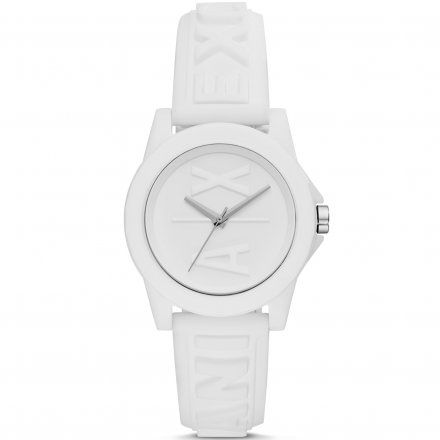 AX4366 Armani Exchange LADY BANKS zegarek AX z paskiem