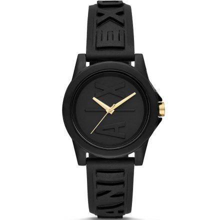 AX4369 Armani Exchange LADY BANKS zegarek AX z paskiem