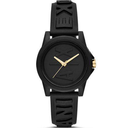 AX4369 Armani Exchange LADY BANKS zegarek AX z paskiem