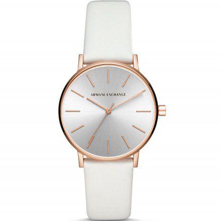 AX5562 Armani Exchange LOLA zegarek damski AX z paskiem