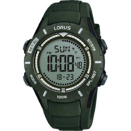 Zegarek Lorus kolekcja Sports R2369MX9