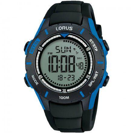 Zegarek Lorus kolekcja Sports R2363MX9