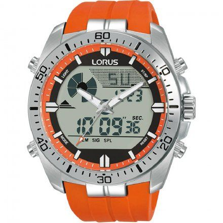 Zegarek Męski Lorus Sports R2B11AX9