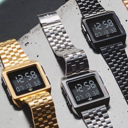 Zegarek Adidas Archive M1 Z01-2924