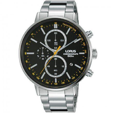 Zegarek Męski Lorus Dress RM355FX9
