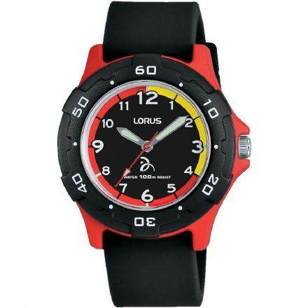 Zegarek dziecięcy Lorus RRX11GX9