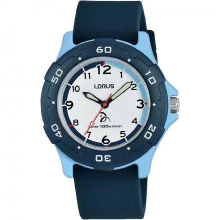 Zegarek dziecięcy Lorus RRX13GX9