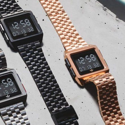 Zegarek Adidas Archive M1 Z01-1098