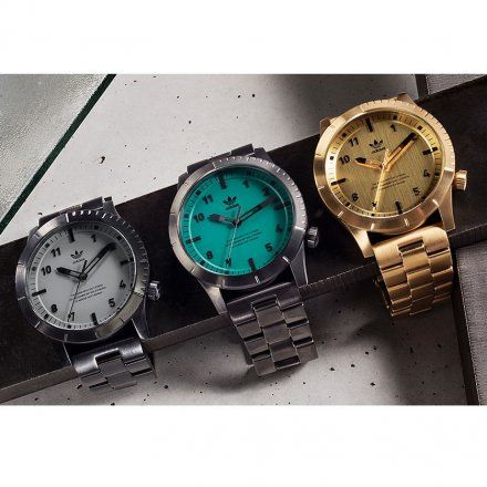 Zegarek Adidas Cypher M1 Z03-017